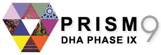 PRISM DHA PHASE 9